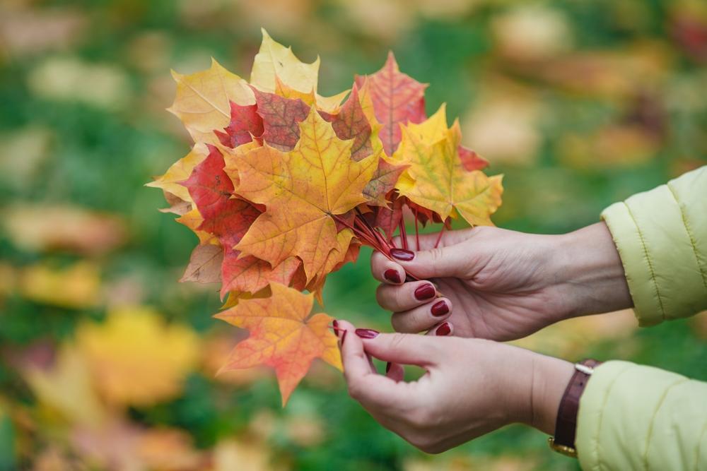 Körömdivat idén ősszel